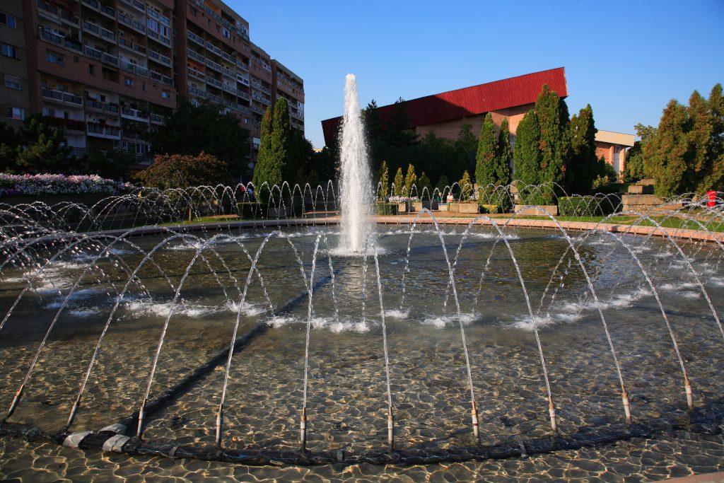Centru - Arad