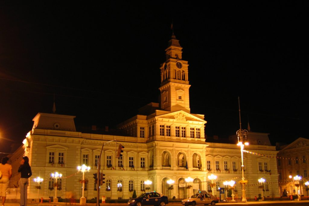 Primăria Aradului